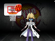 Bakugan Basketball Game