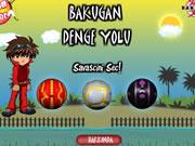 Bakugan Denge Yolu Game
