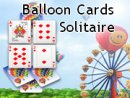 Balloon Cards Solitaire