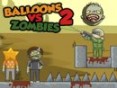 Balloons vs Zombies 2