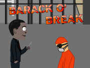 BARACK 'O BREAK