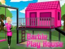 Barbie Play House