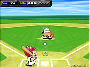 Baseball Shoot Game