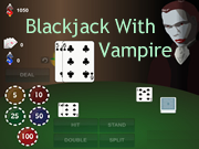 Blackjack With Vampire