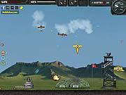 Bomber at War Game