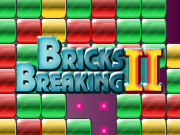 Bricks Breaking 2