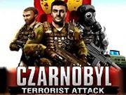 Chernobyl Terrorist Attack Unlocker