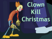 Clown Kill Christmas