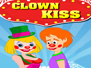 Clown Kiss