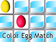 Color Egg Match