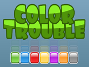 Color Trouble