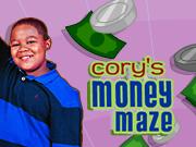 Cory's Money Maze