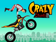 Crazy Stunts II