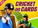 Cricket On Cards