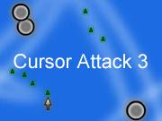 Cursor Attack 3