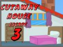 Cutaway House Escape-3