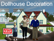 Dollhouse Decoration