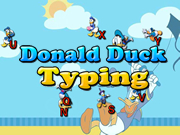 Donald Duck Typing