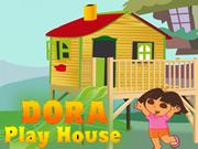 Dora Play House