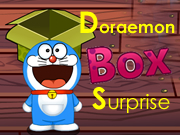 Doraemon Box Surprise