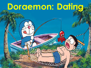 Doraemon Dating