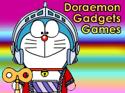 Doraemon Gadgets Games