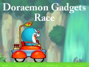 Doraemon Gadgets Race