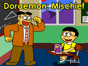Doraemon Mischief