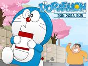Doraemon Run Dora Run