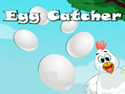 Egg Catcher Game