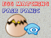 Egg Matching Pair Panic