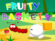 Fruity Basket Game
