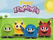 Fuzzy Lemmings