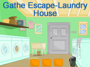 Gathe Escape-Laundry House
