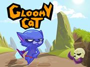 Gloomy Cat