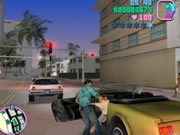 Grand Theft Auto Vice City vehicle editor