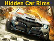 Hidden Car Rims