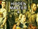 HIDDEN MASTER 4