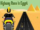 Highway Race Egypt