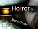 Horror Maze Game