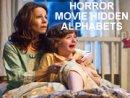 Horror Movie Hidden Alphabets