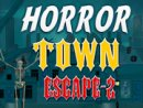 Horror Town Escape-2