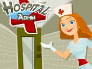 Hospital Admin
