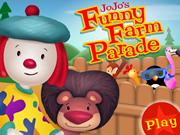 JoJo's Funny Farm Parade