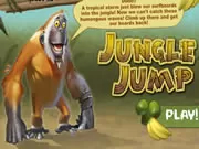 Jungle Jump Game