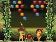 Jungle Shooter Game