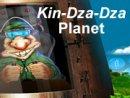 Kin-Dza-Dza Planet