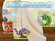Laser Cannon 3