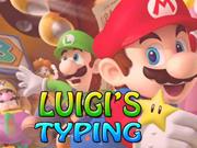 Luigi's Typing