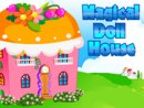 Magical Doll House